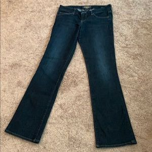 Lucky Brand Jeans. Lola Boot. 8/29 L